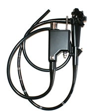 Pentax ES-3801 Sigmoidoscope