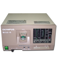 Olympus CLV-10 Light Source