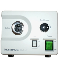 Olympus CLK-4 Light Source